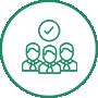 パワハラ防止法対応を社内完結できる体制作りを支援