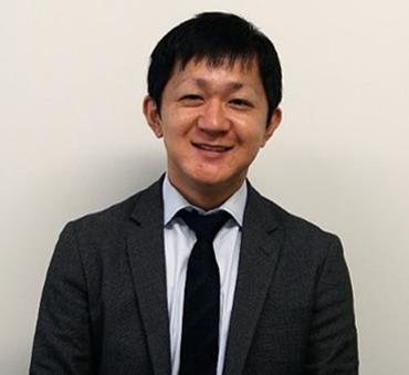 リサーチソリューショングループ マネージャー 吉原 慶