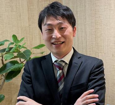 リサーチソリューショングループ リサーチャー 里村 雅幸