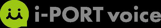 i-PORT voice