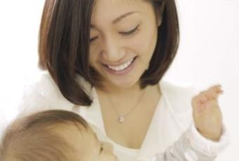 会場まで来るのが難しい新生児のお母さんにインタビューしたい